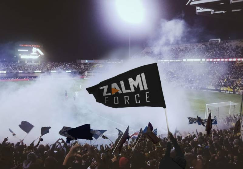 Zalmi Force attracts youth with over 15000 registrations in single week