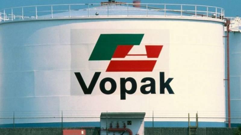 Dutch oil company decides to invest $2.8 billion in Pakistan