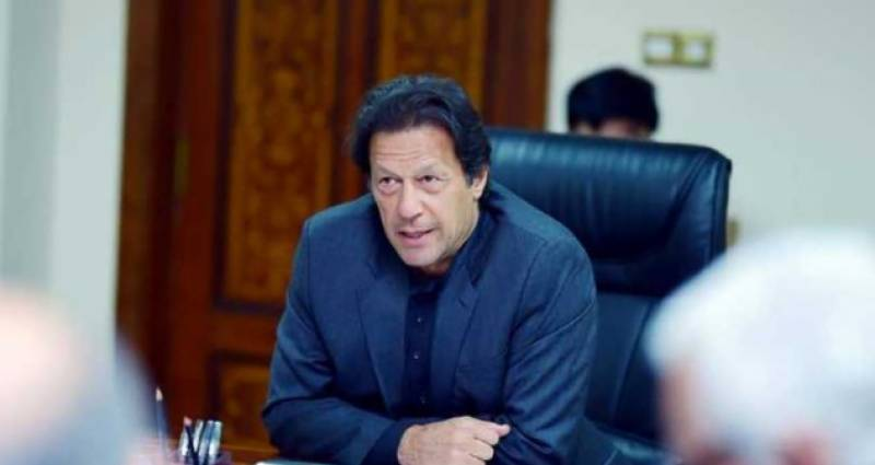 PM Imran asks all Pakistanis to come out tomorrow for Kashmiris