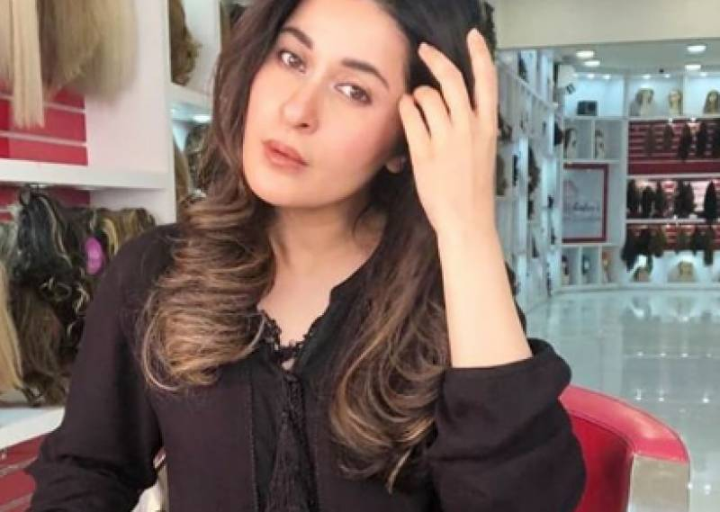 Shaista Lodhi responds to Mrs khan misogynistic remarks and 'gol-roti' controversy