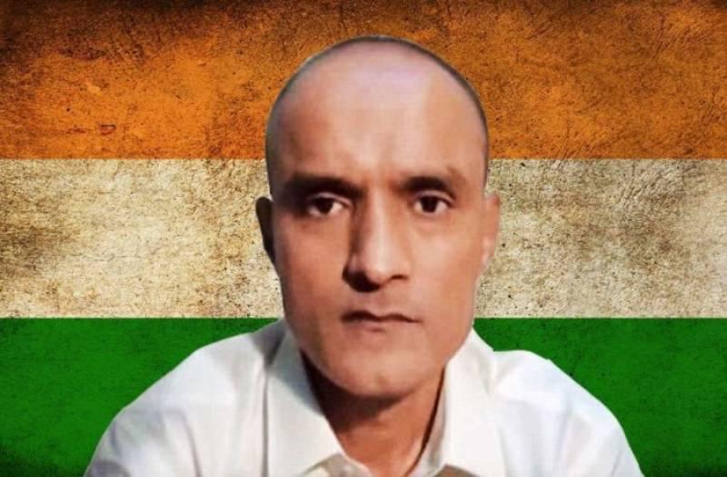 Pakistan confirms providing consular access to Kulbhushan Jadhav today