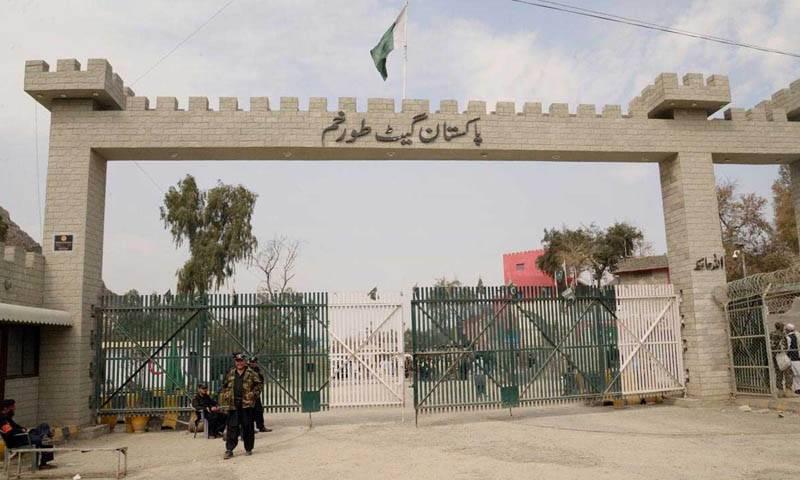 Torkham border to start night operations from Monday