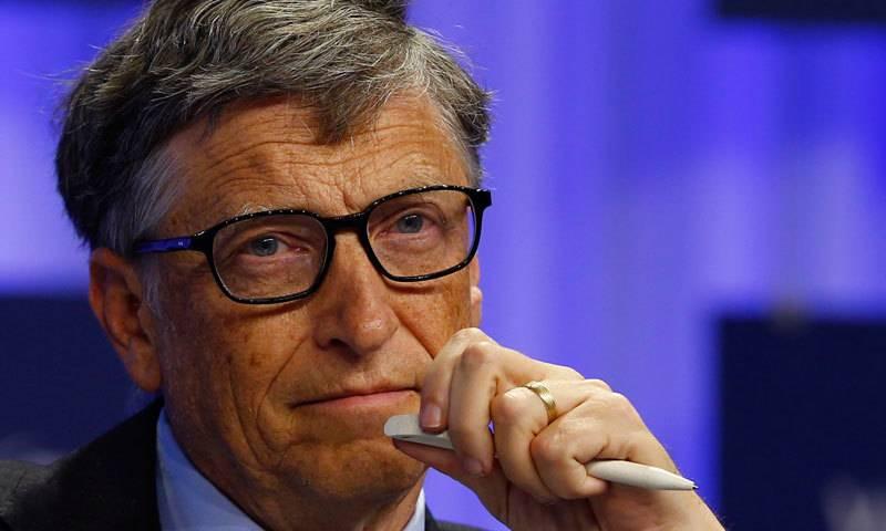 Bill Gates reveals his greatest fear in 'Inside Bill's Brain' trailer