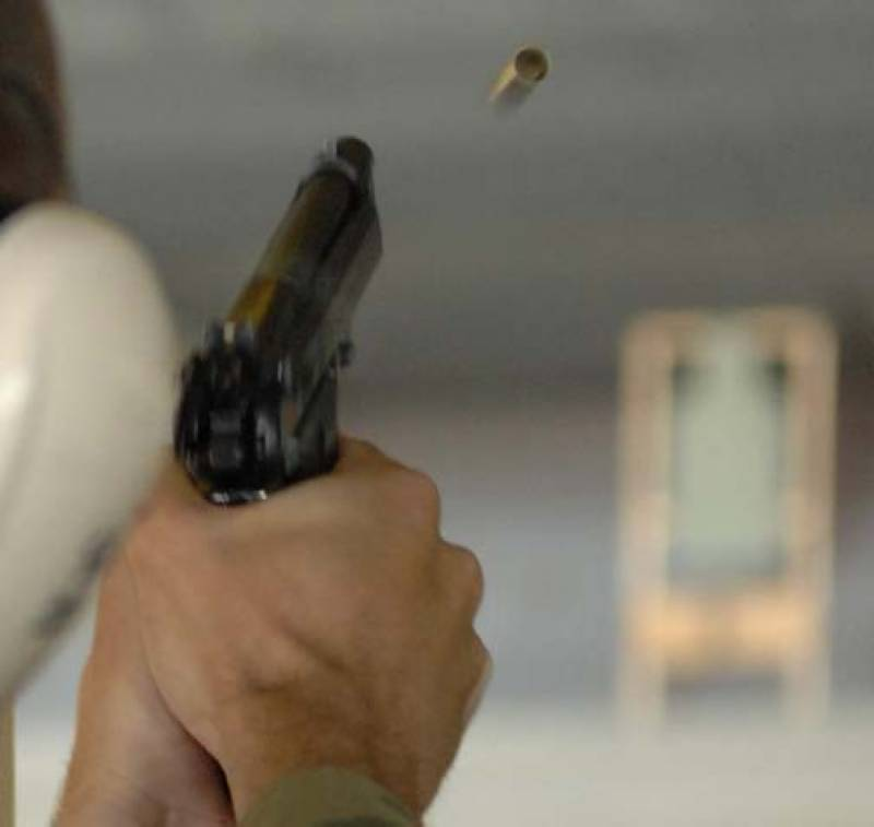 Firing incident claims two lives in Islamabad