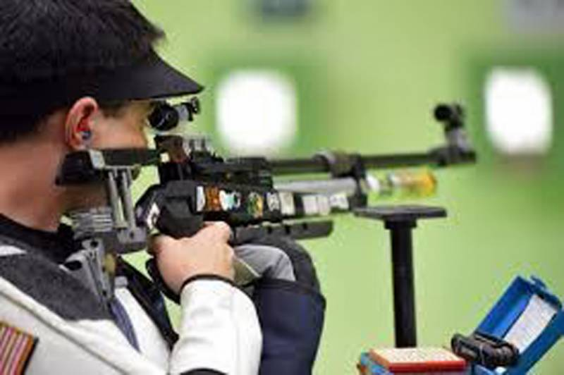 Khalil Akhtar becomes first Pakistani shooter to qualify for Olympics 2020