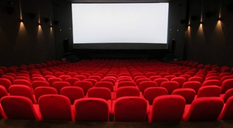 Outrage as cinema leaks night-vision explicit videos of couples