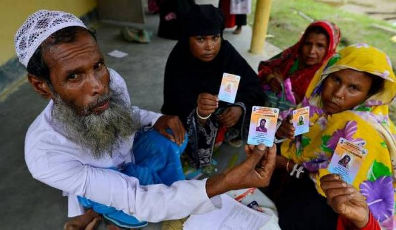 UN expresses alarm at statelessness risk for 1.9m people in India's Assam