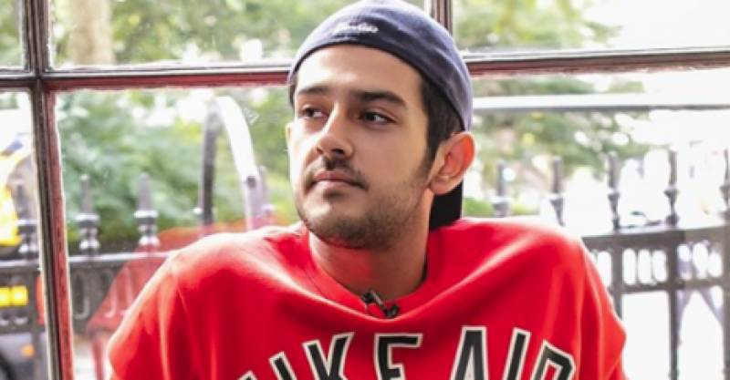 Azaan Sami Khan opens up about his relationship with his father