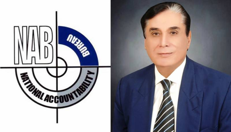NAB recovered Rs71 billion during last 22 months