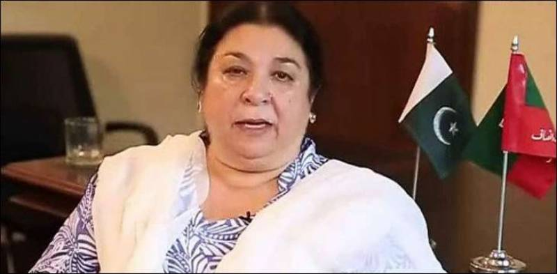 Reforms ordinance to be introduced for improving performance of public hospitals: Dr Yasmeen