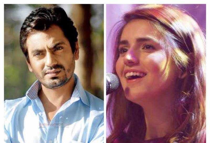 This Bollywood actor is a Momina Mustehsan fan