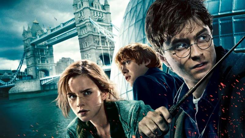American school removes Harry Potter books for this reason