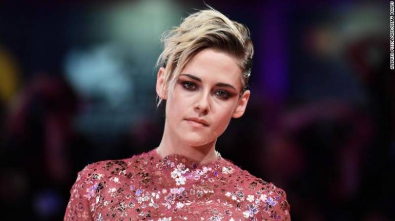 Kristen Stewart refrained from holding girlfriend's hand if she wants to get Marvel movie