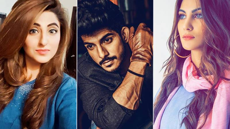 Mohsin Abbas Haider responds after wife files for divorce
