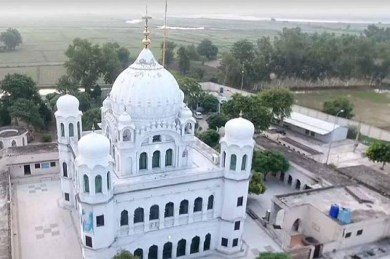 Pakistan, India close to agreement on Kartarpur Corridor opening in Nov