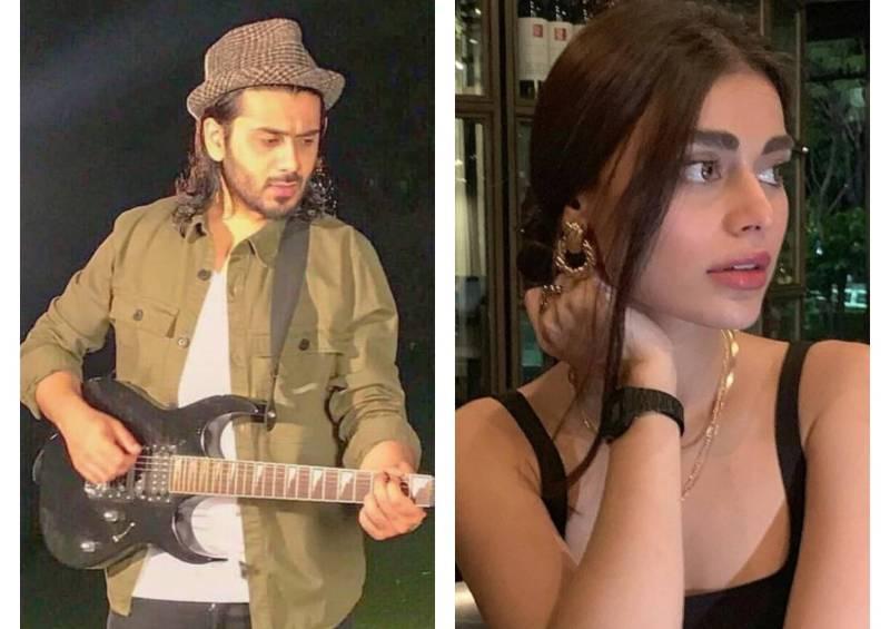 Pyaar Yaar: Hamza Malik to release new single featuring Sadaf Kanwal, and we simply can't wait