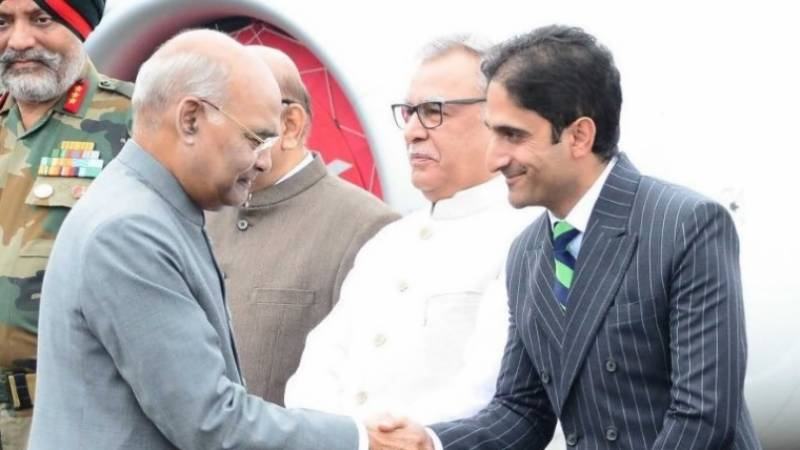 Srinagar mayor placed under house arrest after critical Kashmir comments
