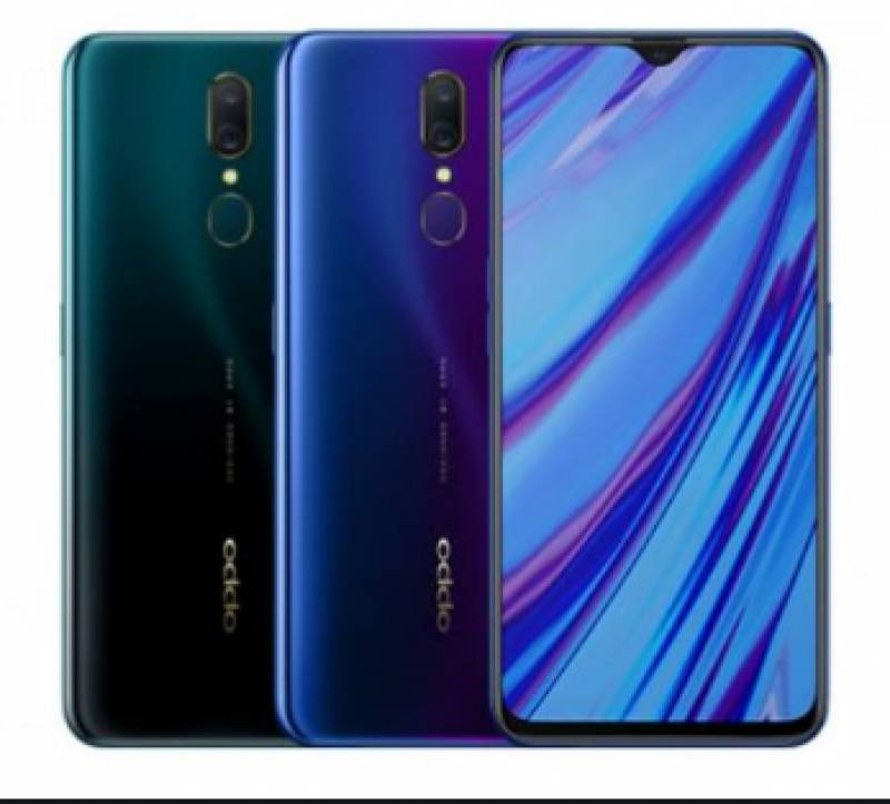 Tuned to perfection, OPPO unveils all-new A Series 2020
