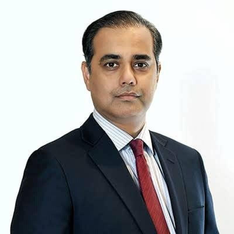 Farid Ahmed Khan takes charge as new CEO of FINCA Microfinance Bank Pakistan