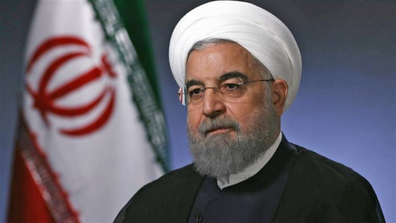 Iran rejects $15bn loan offer by European countries