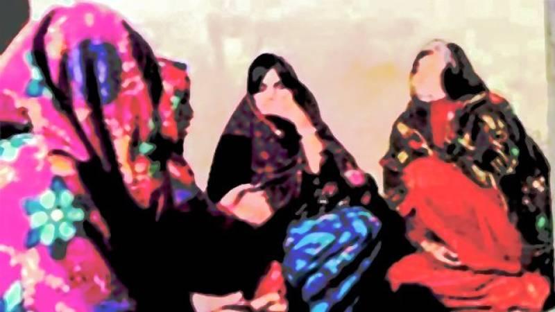 Three men handed life sentence in Kohistan video scandal case