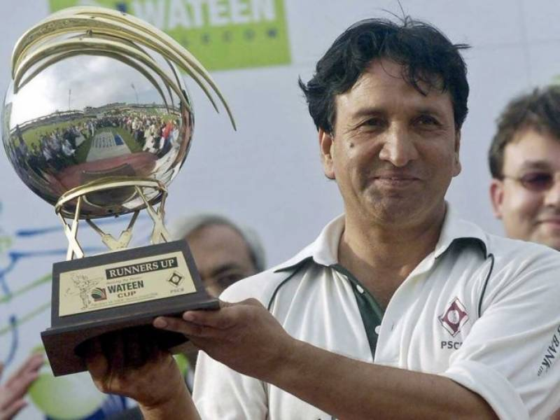 Former spin legend Abdul Qadir passes away at 67