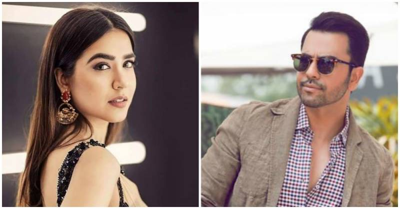 Junaid Khan to do film opposite Mansha Pasha