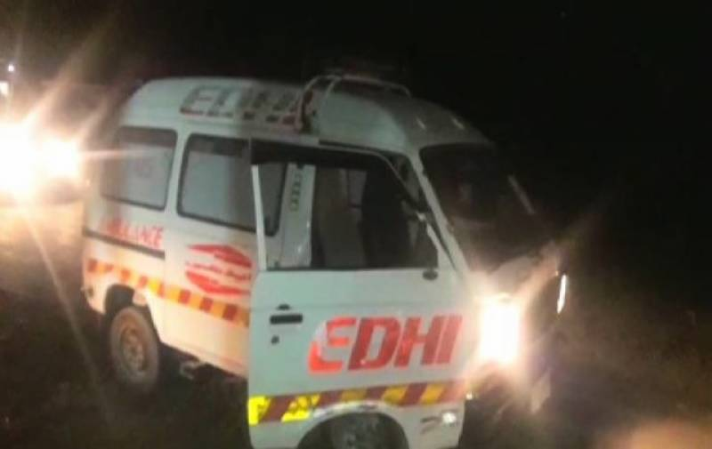 One dead, 12 wounded in Quetta twin blasts