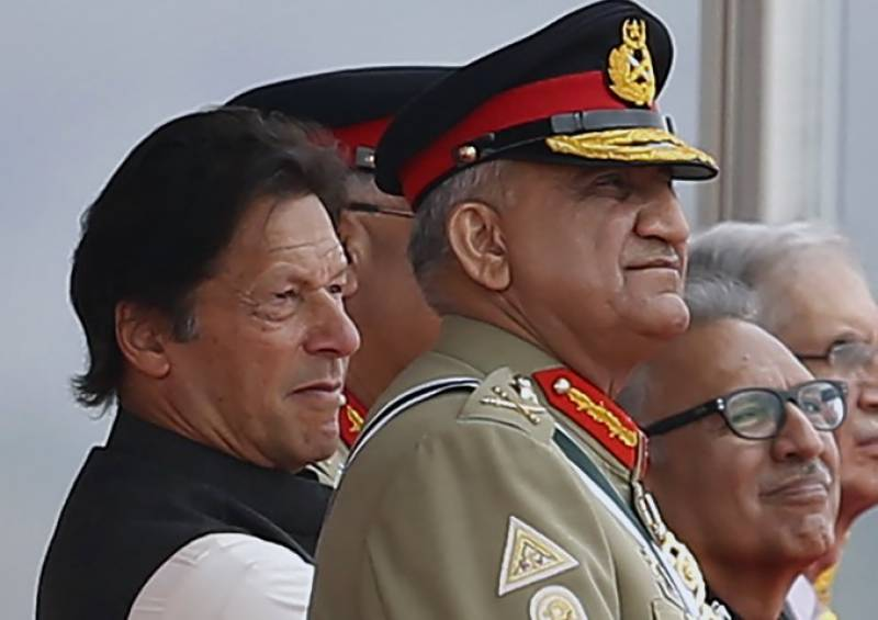 Pakistan will not leave Kashmiris alone or at mercy of circumstances, says COAS Bajwa