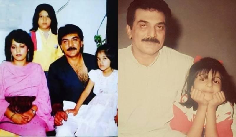 Rahma Ali accuses stepmother for taking away Abid Ali's body