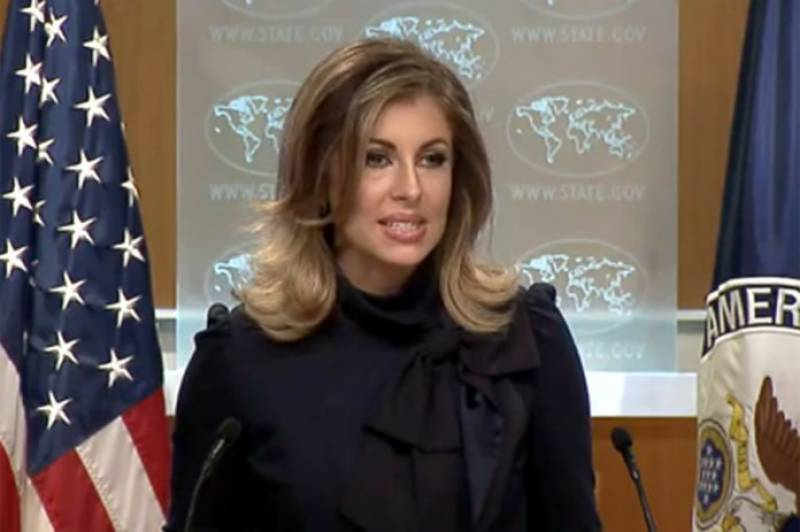 US expresses concern over the grim situation in Occupied Kashmir, urges Indian Govt to respect HR