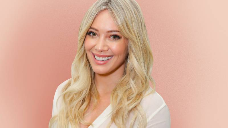 Hilary Duff is the latest celebrity to launch makeup brand