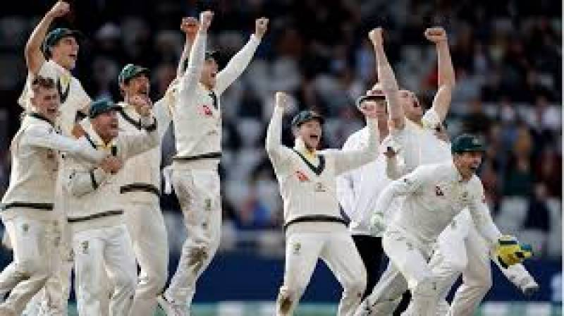 Australia beat England by 185 runs in 4th Test, retain Ashes