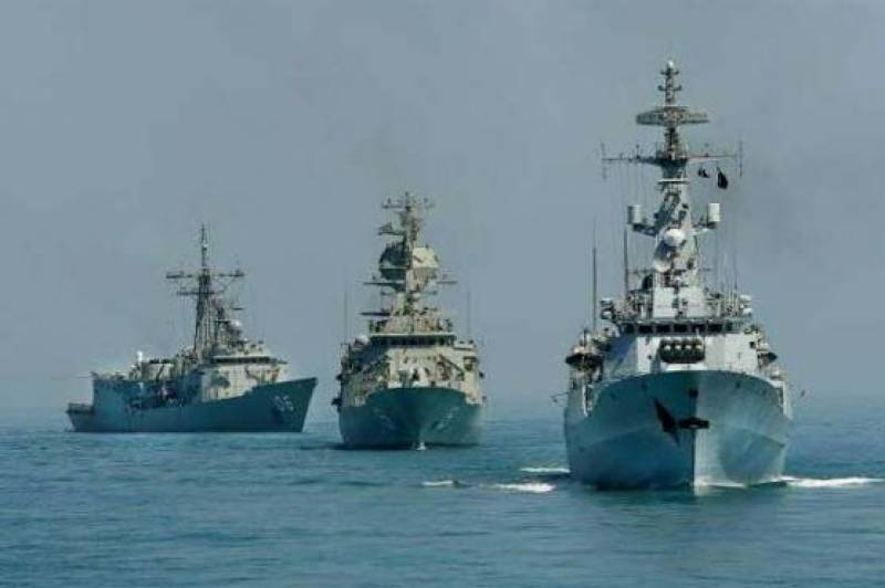 Pakistan observes 'Naval Day' today to pay homage to heroes of 1965 War