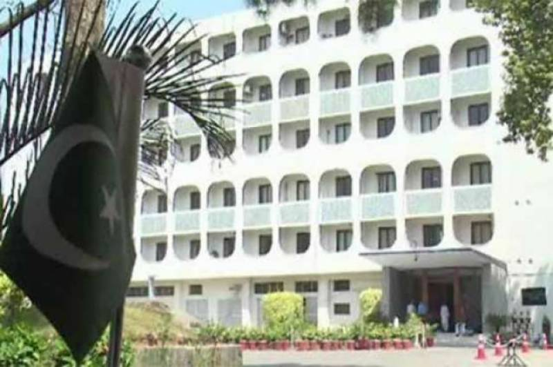 Pakistan strongly condemns unprovoked Indian ceasefire violations along LoC