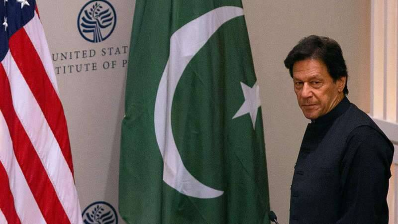 US supports direct dialogue between Pakistan and India on Kashmir and other issues