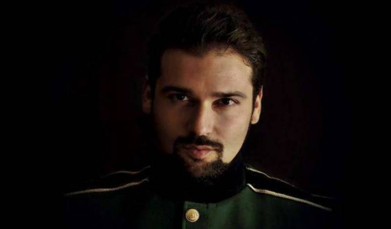 Turkish singer condemns rights violations in India-occupied Kashmir