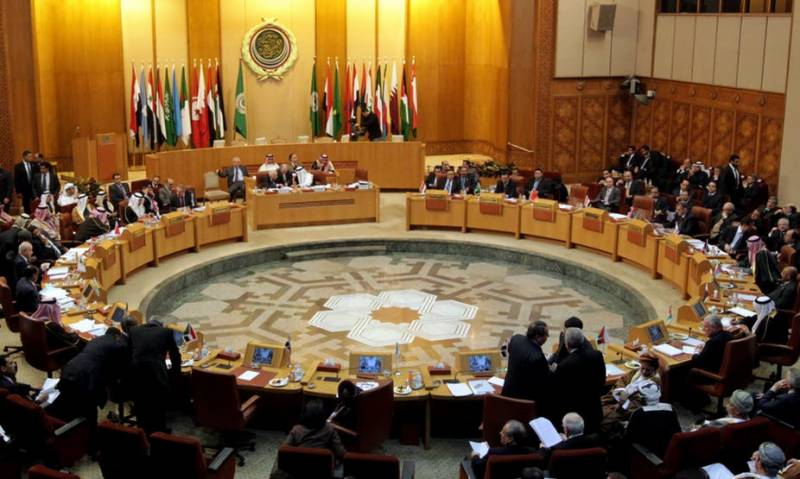 Arab League condemns Israeli plans to annex parts of occupied West Bank