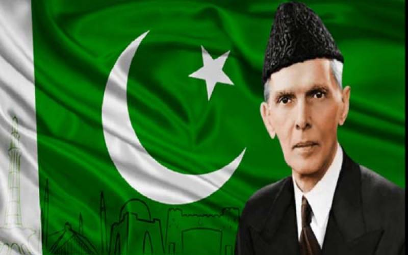 Nation observes 71st death anniversary of Quaid-e-Azam today