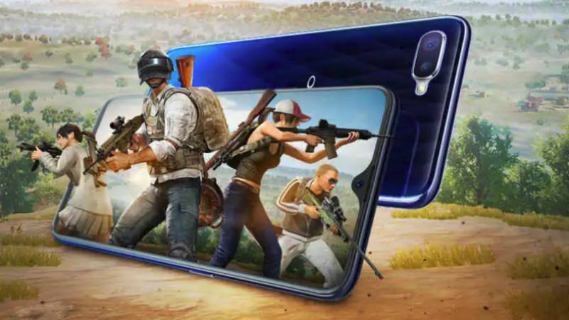 OPPO, PUBG partner for online tournament in Pakistan with whooping prize money