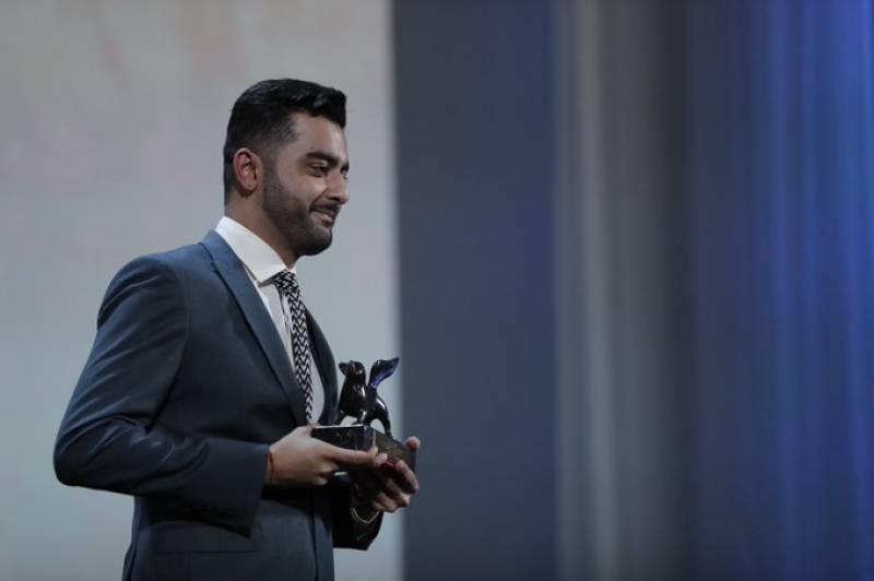 Pakistani film 'Darling' wins award at Venice Film Festival