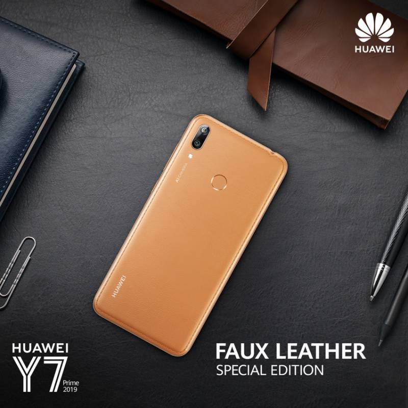 Good Things Come Twice: HUAWEI Y7 Prime 2019 - Special Edition set to win hearts once again