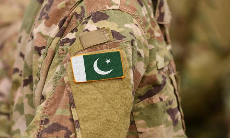 Pakistan Army announces new top postings and appointments