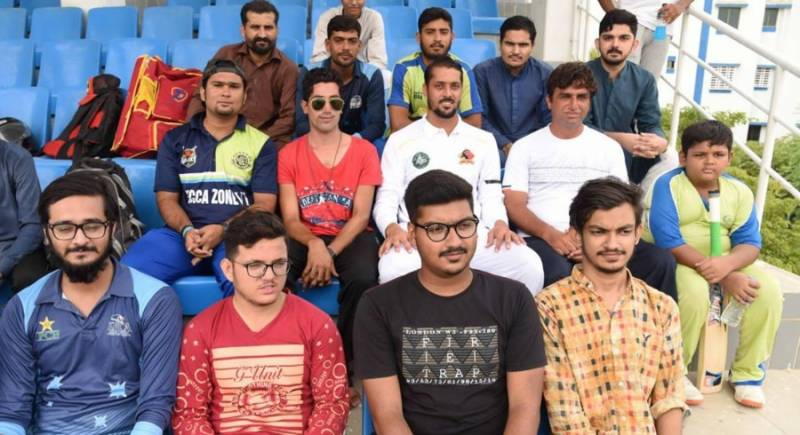 Fans throng stadiums on the opening day of Quaid-e-Azam Trophy