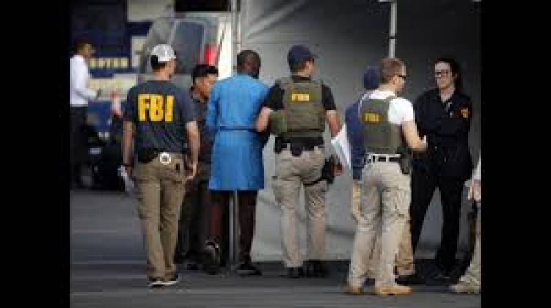 Fraudsters wanted in US arrested in Hungary