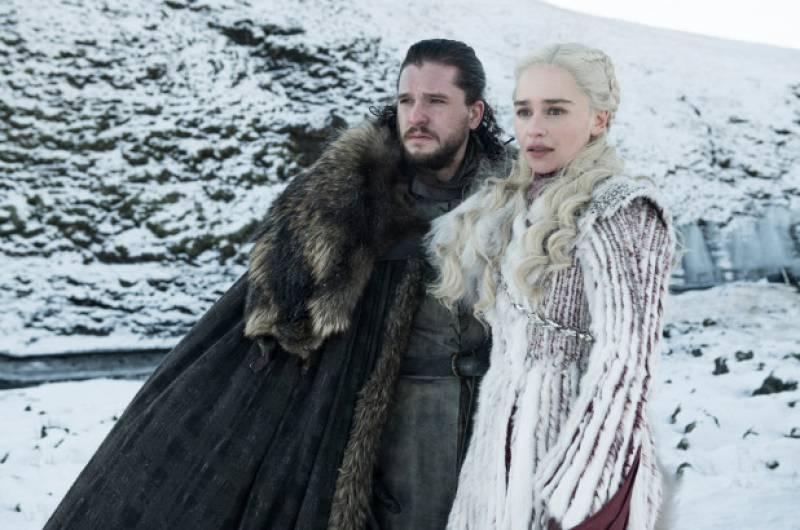 Game of Thrones prequel focused on Targaryens taking flight at HBO
