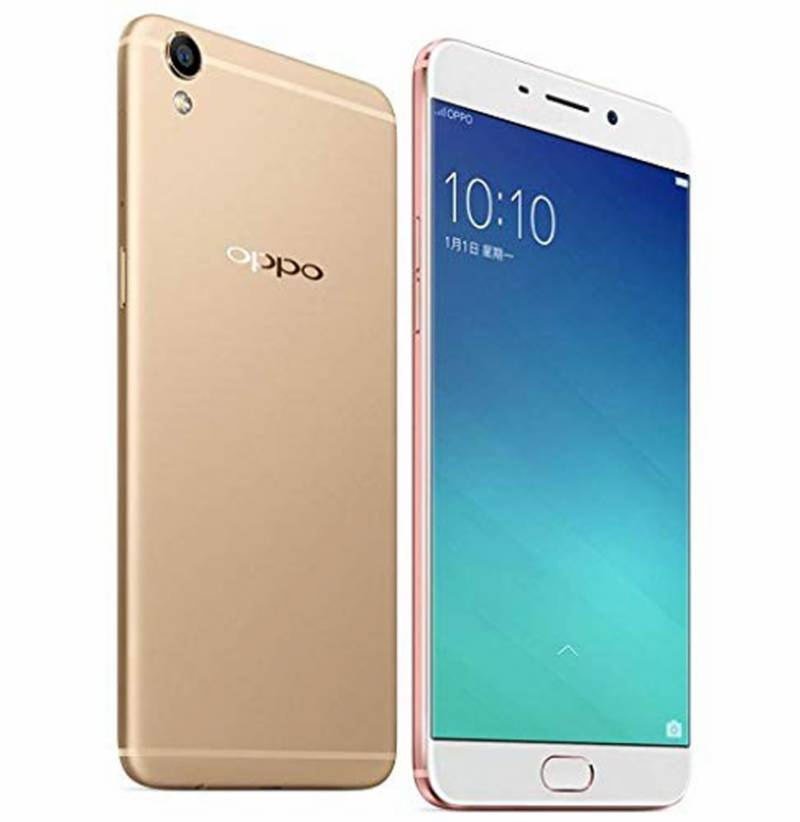 OPPO ranked Pakistan's best-selling smartphone brand in 2019