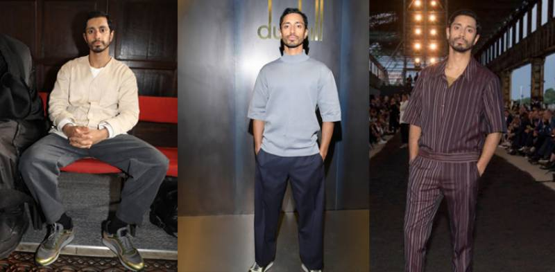 Riz Ahmed makes it to GQ's list of 50 most stylish men in music