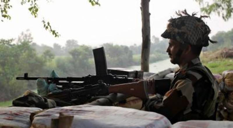 Woman martyred, 6 civilians injured as India opens fire along LoC