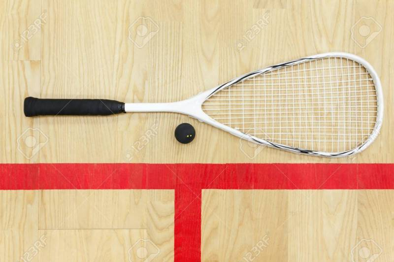 Abdullah, Humam make upset as top seed Ammad secure easy victory